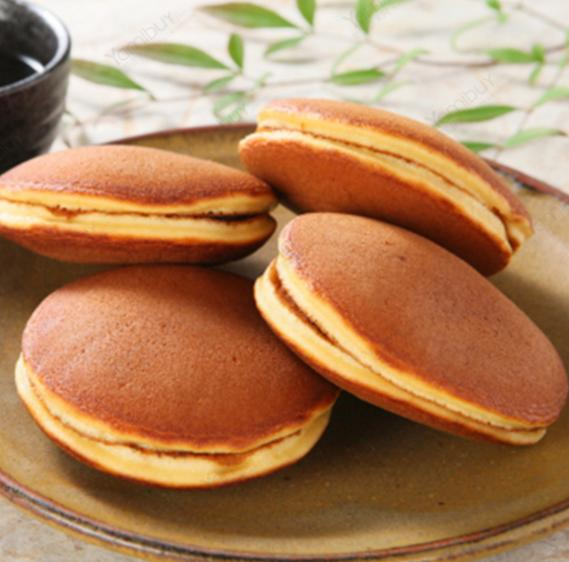 12% Off SHIRAKIKU Dorayaki Baked Red Bean Cake, Multiple Flavors Available