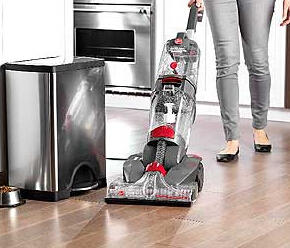 HOOVER FH51102 Power Path Pro Advanced Carpet Cleaner