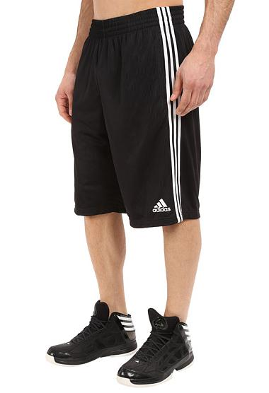 adidas Triple Up Shorts