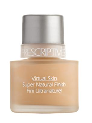 Free Foundation Brush with Any Foundation Purchase @ Prescriptives