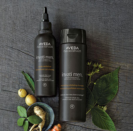 Free 4 Deluxe Samples with Orders over $30 @ Aveda