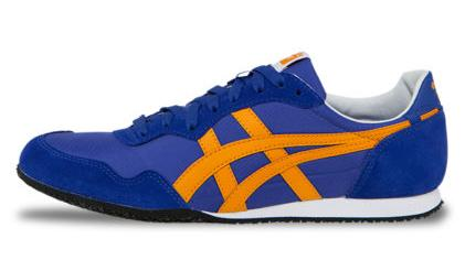 Onitsuka Tiger Unisex Serrano Shoes D109L