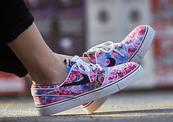 $43.97 NIKE SB STEFAN JANOSKI CANVAS PRINT On Sale @ Nike Store