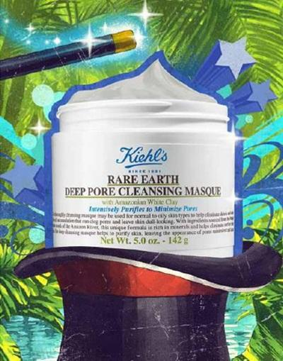 Kiehl's 'Rare Earth' Deep Pore Cleansing Masque @ Nordstrom