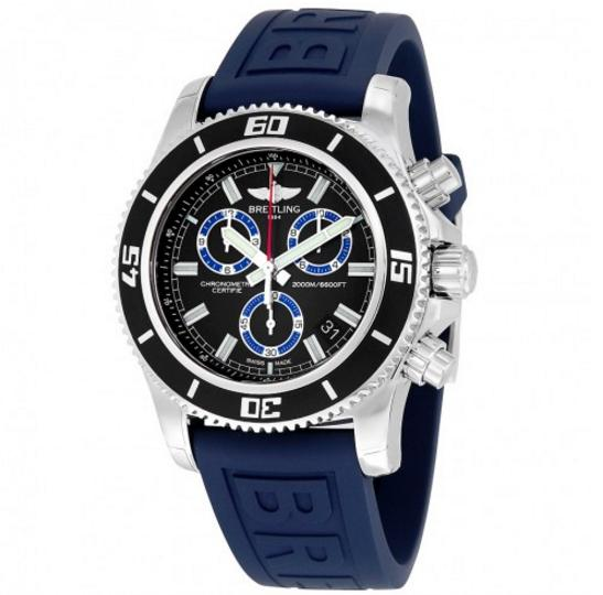 BREITLING Superocean M2000 Chronograph Watch