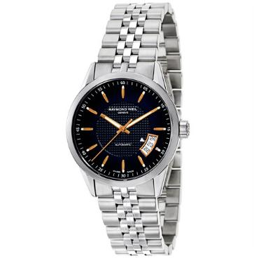 Up to 67% Off RAYMOND WEIL/ EDOX/ CHARMEX Men's Watch@Ashford