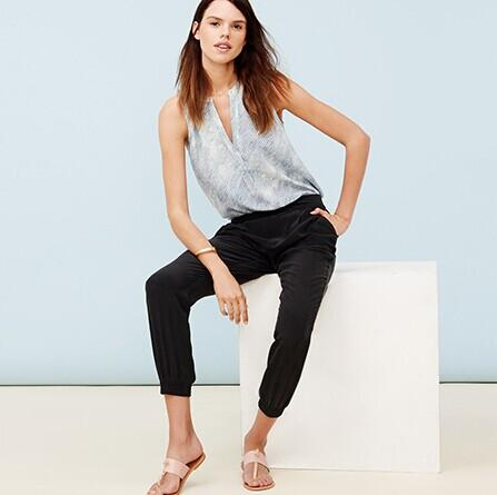 Up to 87% Off Joie Clothing @ Hautelook