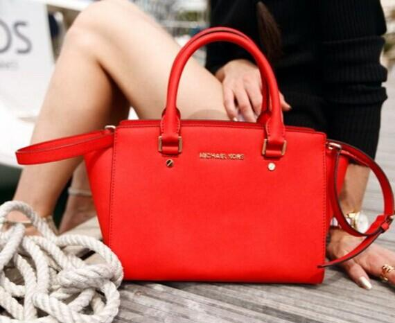 Up to 40% Off MICHAEL KORS Handbags @ FORZIERI