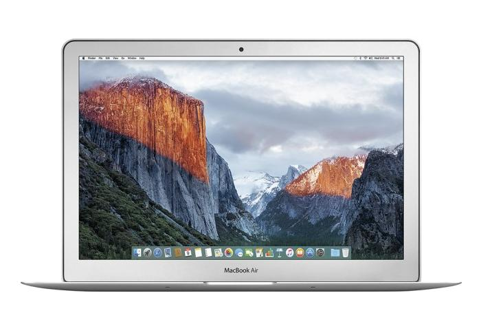 Newest Apple MacBook Air MMGF2LL/A 13.3-inch Laptop w/Intel Core i5, 128GB Flash Storage