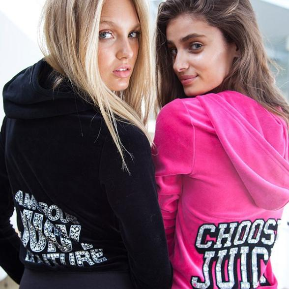 Extra 25% Off SALE Items @ Juicy Couture