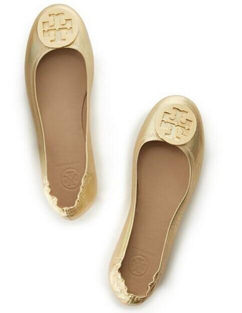 30% Off Tory Burch Shoes @ FORZIERI