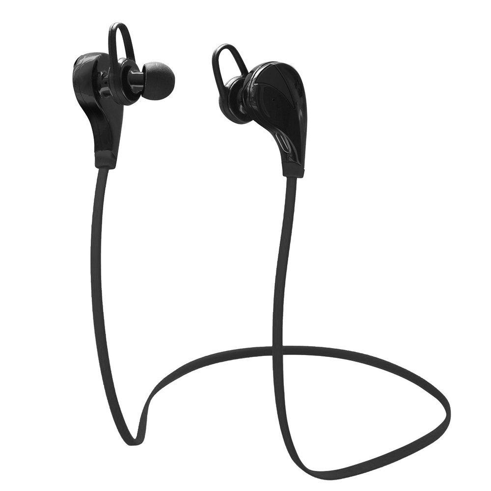 eCandy Wireless Bluetooth Noise Cancelling Headphones