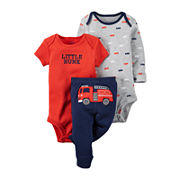 35-50% Off + Extra 20% Off $100Carter's Baby Items @ JCPenney