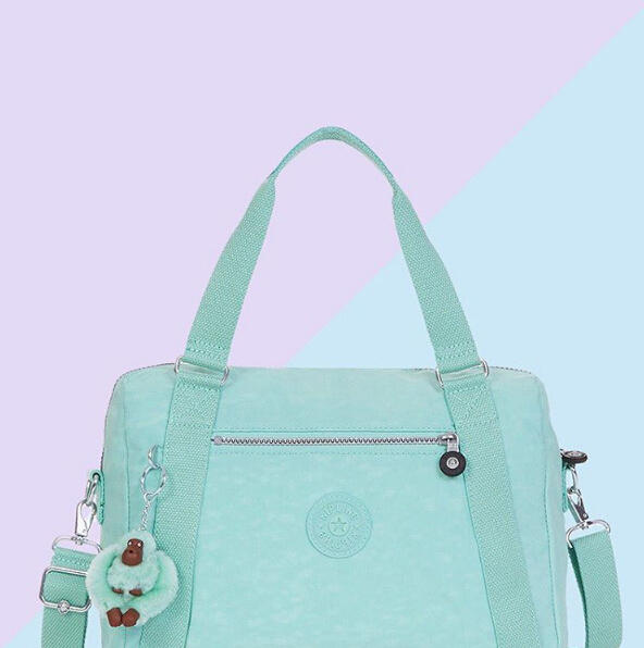 WOW! Free Shipping & Free Monogramming Select Item Sale @ Kipling USA