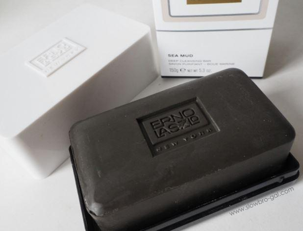 Erno Laszlo Sea Mud Deep Cleansing Bar @ Beauty.com