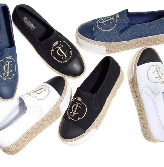 Extra 40% Off Women's Shoes On Sale @ Juicy Couture