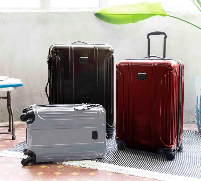 Up to 40% Off Tumi Vapor Lite Luggage Sale @ Saks Fifth Avenue