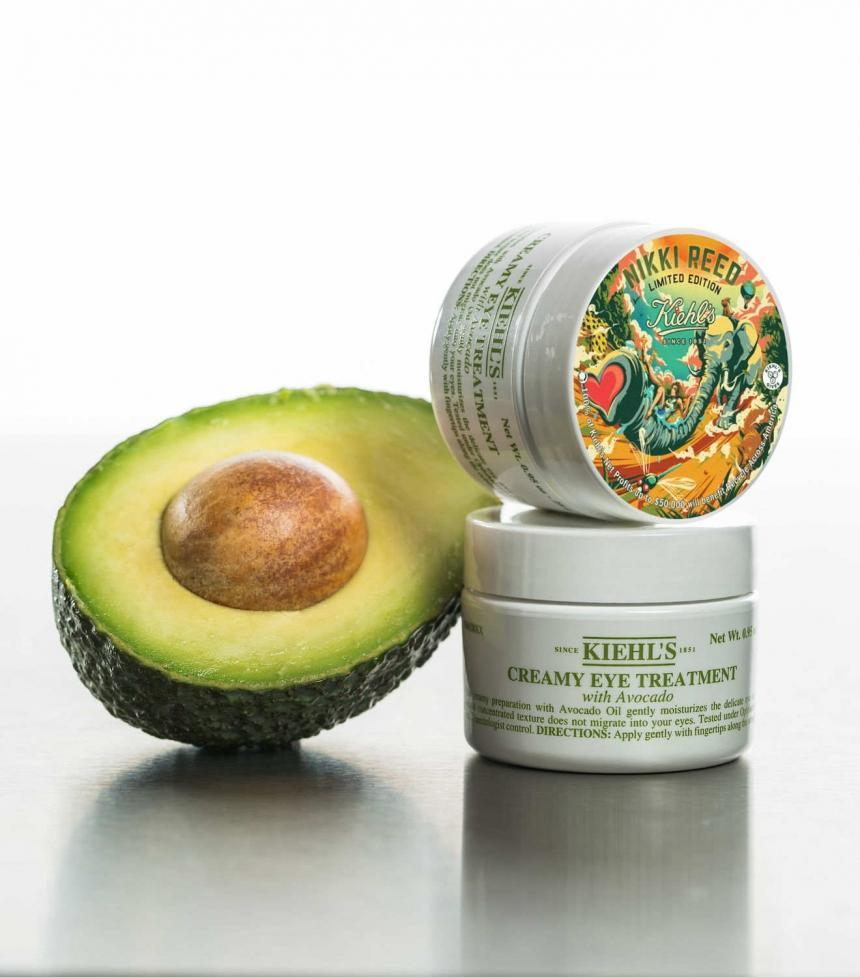 15% off Kiehl's Limited Edition Creamy Eye Treatment with Avocado @ Nordstrom