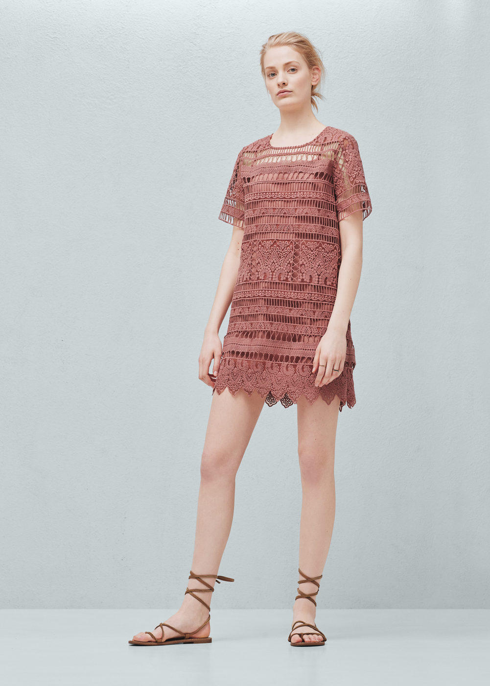 Up to 50% Off Spring Promotion @ Mango