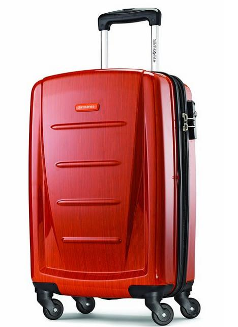Samsonite Luggage Winfield 2 Fashion HS Spinner 20