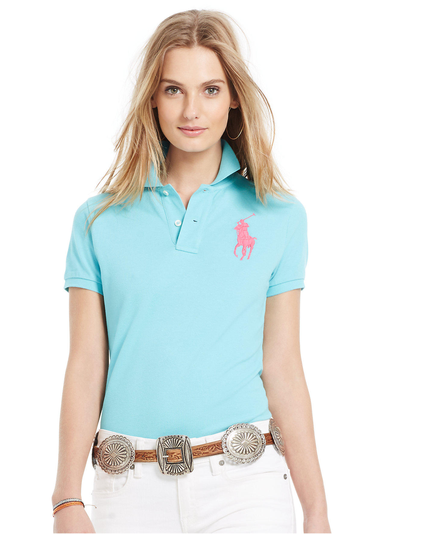 Up to $225 Off Select Women's Clothing Sale @ Ralph Lauren