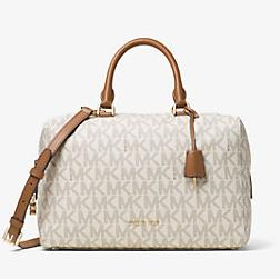 25% Off Logo-Print Handbags and Accessories @ Michael Kors