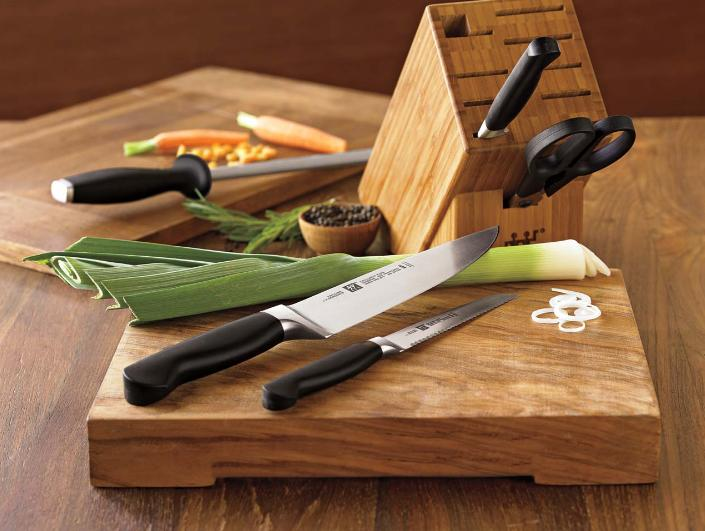 Up to 55% Off Zwilling J.A. Henckels @ Bloomingdales