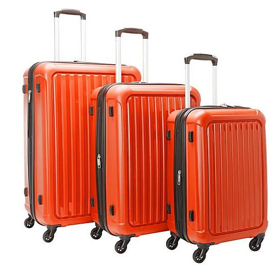 Up to 80% off select IT luggage @ebags.com