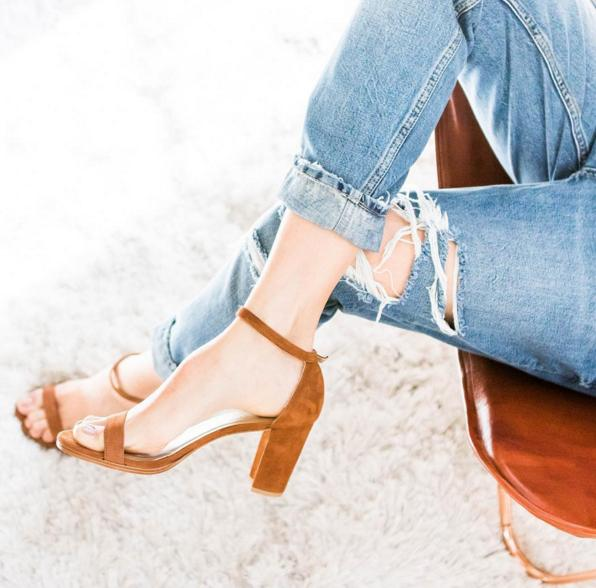 Up to 63% Off Stuart Weitzman Shoes On Sale @ Nordstrom Rack