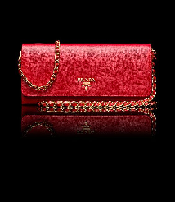 Up to 58% Off Prada Handbags & Shoes On Sale @ Gilt