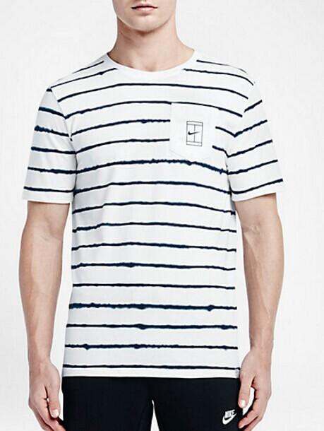 Extra 20% Off Men's Tops & T-Shirts @ Nike Store