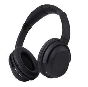 30% Off MARSEE MSH03 Active Noise-Cancelling Bluetooth Headphones