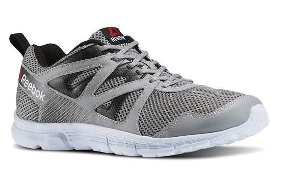 Reebok Run Supreme 2.0 4E Men's Running Shoe