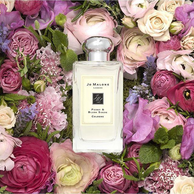 4 Free Cologne Sampleswith any $75+ Purchase @ Jo Malone London