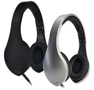 Velodyne vLeve On-Ear Headphone