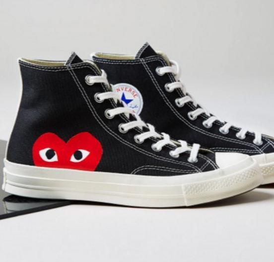 Up to $175 Off comme des garcons play Purchase @ Saks Fifth Avenue