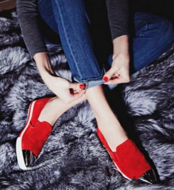 Up to $175 Off Miu Miu Shoes Purchase @ Saks Fifth Avenue