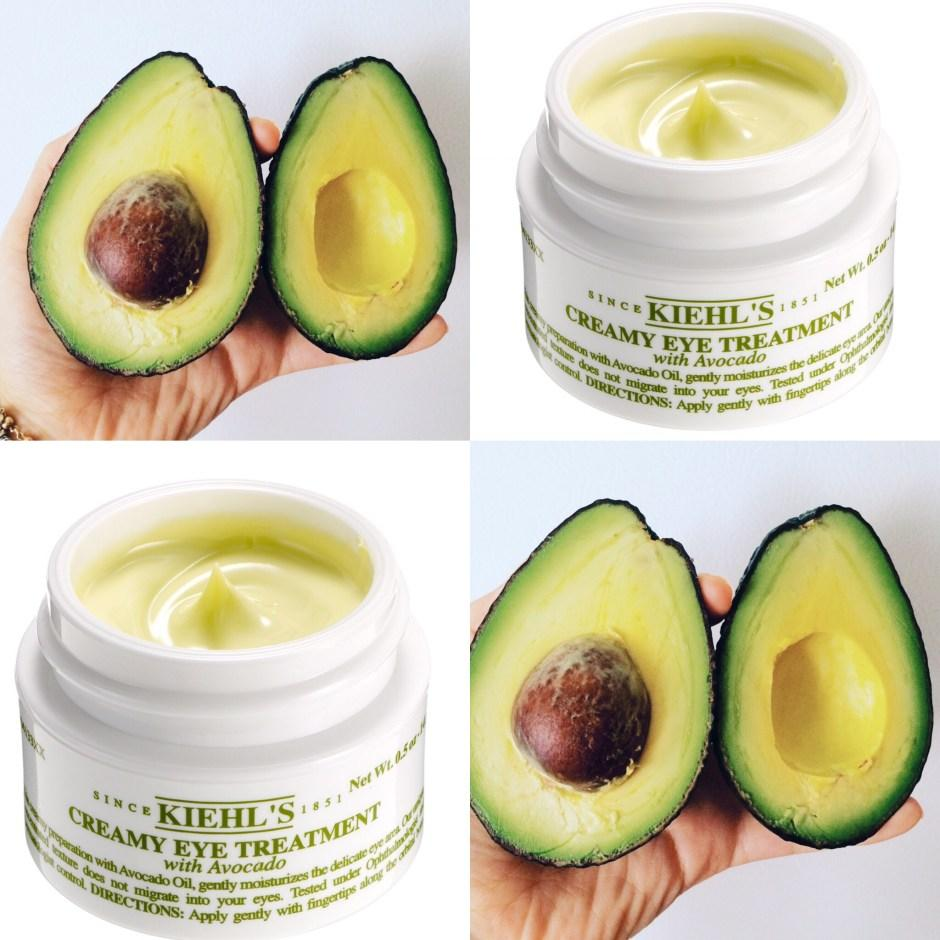 $23.2(reg. $29) Kiehl's Since 1851 Creamy Eye Treatment with Avocado
