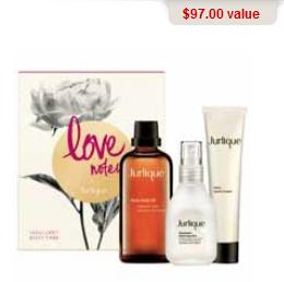 Jurlique Indulgent Body Care Gift Set