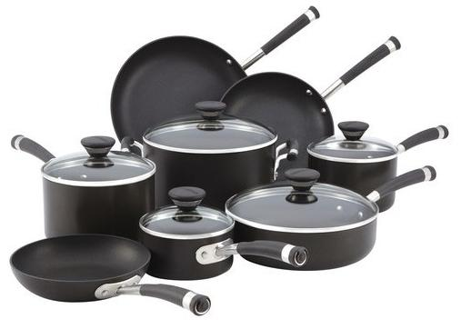 Circulon Acclaim 13-Piece Cookware Set
