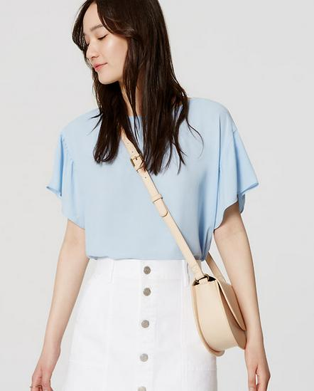 30% or 40% Off Everything When You Use LOVELOFT Card @ LOFT