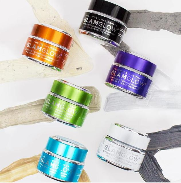 30% Off Select Items @ Glamglow