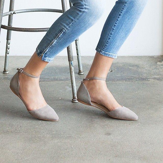 Up to 70% Off + Extra 10% Off Women's D'Orsay Flat @ 6PM.com