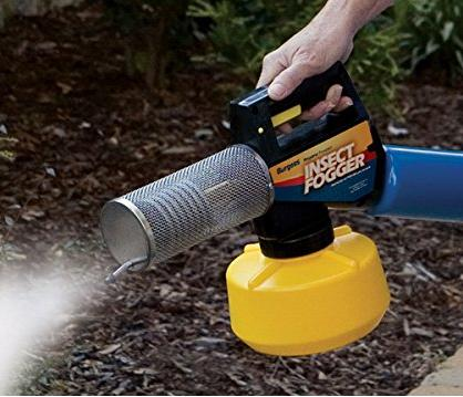 $44.09 Burgess 1443 Propane Insect Fogger for Fast and Effective Mosquito Control in Your Yard