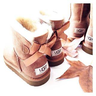Up to 75% Off Select UGG Boots @ 6PM.com