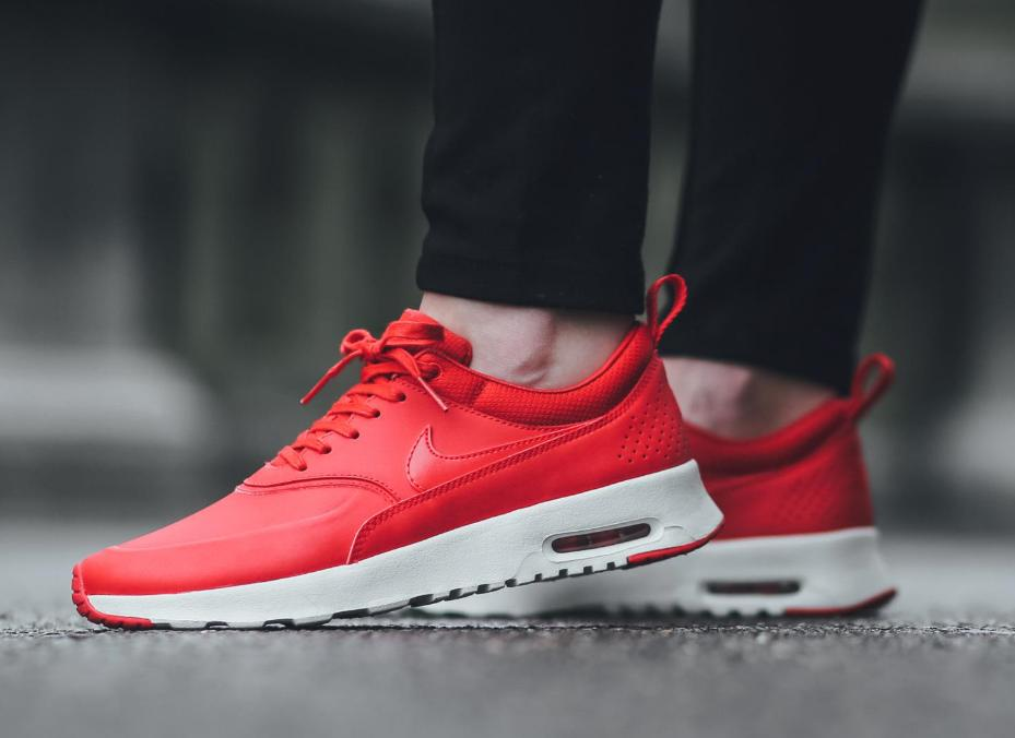 $67.47 NIKE AIR MAX THEA PREMIUM WOMEN'S SHOE On Sale @ Nike Store