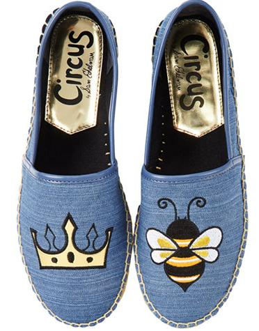 Circus by Sam Edelman Espadrille Flats @ Saks Off 5th