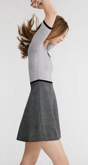 From $39 Select Dresses Sale @ Club Monaco