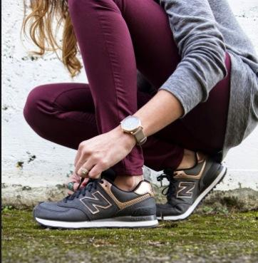 Up to 40% Off New Balance Women's Sneakers @ 6PM.com