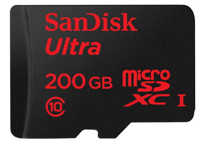 Up to $180 Off on Select SanDisk Memory Cards @ Best Buy